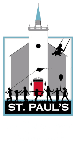 St. Paul's logo